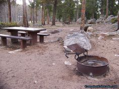 Memorial Day Camping Top Ten Trip Tips