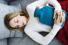 The 10 Best Things You Can Do for Your IBS: 1. Use Heat