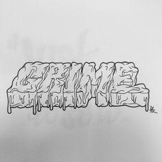 #grime #typehypechallenge