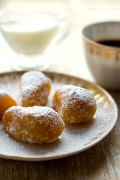 Tangerine-Scented Almond Cookies Recipe - NYT Cooking