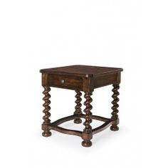 Bernhardt Brunswick End Table