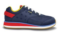 Retro Sneakers Junior