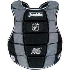 Franklin Sports NHL SX PRO 1150 Jr. Osfa Goalie Chest Protector