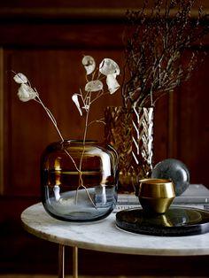 Golden delights <3 Design by Bloomingville