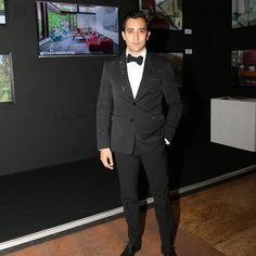 Mr Rahul Khanna looking sharp minutes before the awards began. Rahul Khanna, Awards, Events, Suits, Formal, Style, Fashion, Preppy, Swag