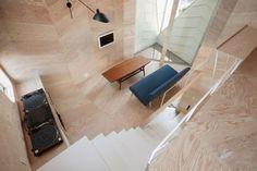 Tsubomi Home par Flathouse - Journal du Design