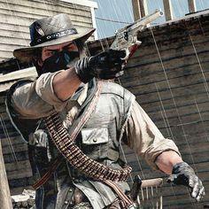 Red Dead Redemption -Will Western Comics, Western Art, Cowboy Western, Video Game Art, Video Games, Xbox, Playstation, Red Dead Redemption 1, Game Art
