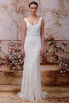 10 vestidos de novia para Olivia Palermo