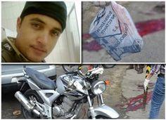 PM comete suicídio após acidente de moto em Feira de Santana – BA | S1 Noticias