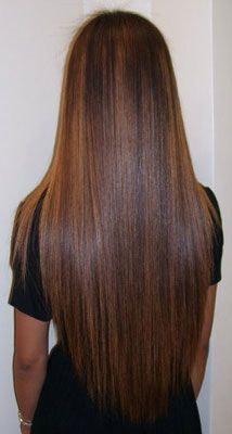 Goldwell Keratin Treatments and smoothing treatments in the Cayman Islands for all hair types. Pretty Hairstyles, Wig Hairstyles, Straight Hairstyles, Long Brunette, Brunette Hair, Rapunzel, V Cut Hair, Long Dark Hair, Glamorous Hair