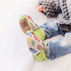MUK LUKS® Baby Soft Shoes Navy Blue Bodysuit, Soft Baby Shoes, Styles P, Princess Girl, Mens Slippers, Ice Queen, Luxury Shoes, Family Shirts, Baby Gifts
