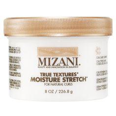 Mizani True Textures Moisture Stretch