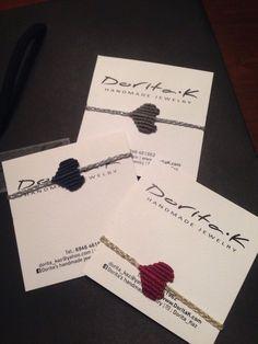 Διαγωνισμός (αγάπης) express για τρία (3) βραχιολάκια της DoritaK (έληξε)