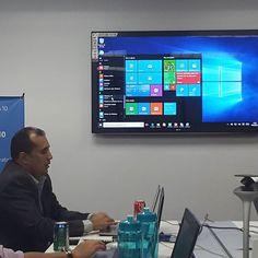 Tour #Windows10
