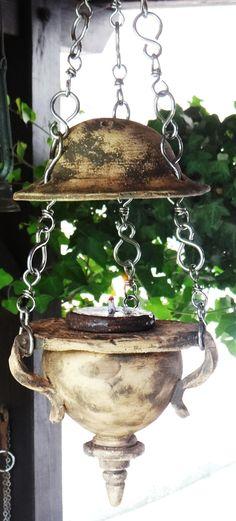 lampa Planter Pots