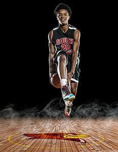 Image result for basketball portraits