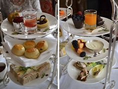 An Indulgent Afternoon Tea at Brown's Hotel in London: Afternoon Tea at Brown's Hotel