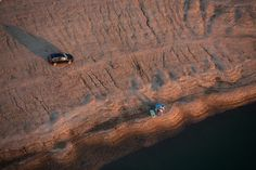 California Drought Is Made Worse by Global Warming, Scientists Say (2015-08-21) - The New York Times