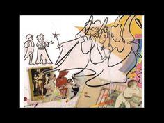 """Lectura de """"La durmiente"""" - El armario de las palabras en El candil - YouTube"""