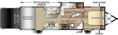 2016 New Forest River Stealth 2916 Toy Hauler in Arizona AZ.Recreational Vehicle, rv, 2016 Forest River Stealth 2916 200w Solar Call 480-464-9724 or 1-888-895-9009. This new toy hauler has a large slide, you can use your toys up north away from the heat. Large Double Door Refrigerator, 15K A/C Ducted with quick cool, Extra Large TV in living room, Kicker Audio sound system, Night shades, power tongue jack, retractable roof ladder, stainless steel appliances, Keyless Main entry door, power…