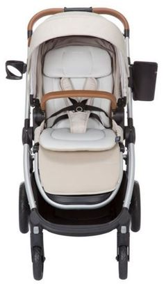 Maxi-Cosi Adorra Stroller Special Edition- Nomad Sand