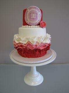 indiana university cakes