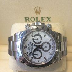 Rolex Daytona below retail price ✅ 2015 ✅ Box & Papers ✅ Waiting List? ❌