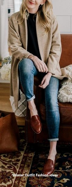 8e7cb3f1be5 Elegant and Cozy Outfits Ideas for Winter 2015 1