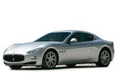 Maserati GranTurismo (07 on)
