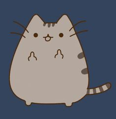 The perfect Pusheen Cat FuckYou Animated GIF for your conversation. Discover and Share the best GIFs on Tenor. Panda Wallpapers, Cute Wallpapers, Kawaii Wallpaper, Cute Wallpaper Backgrounds, Tier Doodles, Tire Art, Chibi Cat, Animal Doodles, Kawaii Doodles