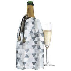Vacu Vin Wine Cooler - Grey : Coolers & Dispensers - Best Buy Canada