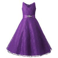 Cheap dress victoria, Buy Quality dress collar directly from China dress trench Suppliers: 2017 Tulle Tutu Flower Girls Dresses Princess Toddler Baby Kids Clothes Teenager Girl Dress 6 7 8 9 10 Years Birthday Clothing Simple Flower Girl Dresses, Princess Flower Girl Dresses, Girls Lace Dress, Girls Formal Dresses, Dresses For Teens, Cute Dresses, Flower Girls, Princess Girl, Princess Wedding
