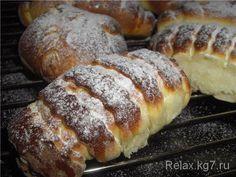 Kremalı Çörek Nasıl Yapılır? 1