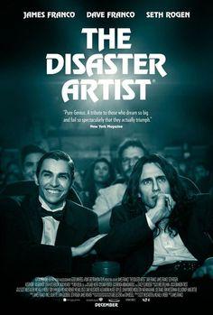 Cinelodeon.com: The Disaster Artist. James Franco. Concha de oro.
