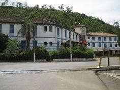 TURISMO REGIONAL | SÃO PAULO - Conheça Águas da Prata: local de fontes de águas minerais e cachoeiras :: Jacytan Melo Passagens