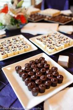 Twin Cities Wedding Professionals Networking Group September 2017 Desserts Provided By D Amico