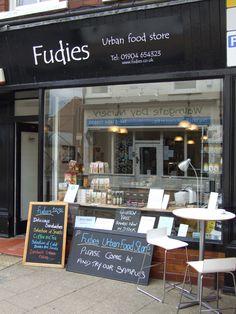 Fudies Urban Food Store York