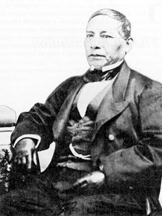 Indian lawyer Benito Juárez led a liberal revolt in 1854 and inaugurated a new constitution in 1857. Military and church privileges were curtailed, and church and Indian communal lands were sold to individuals.
