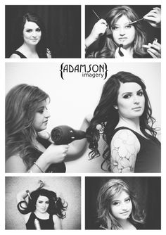 Cosmetology Shoot by Adamson Imagery  www.adamson-imagery.com www.facebook.com/adamsonimagery