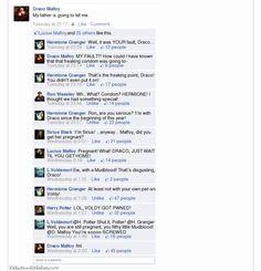 Draco, Draco, Draco.. by Hysterical-229.deviantart.com on @DeviantArt