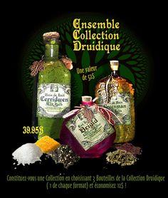 Collection Druidique