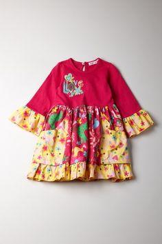 Love children's clothes