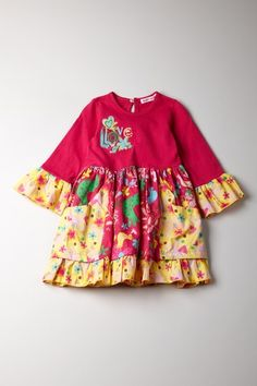 Love children's clothes