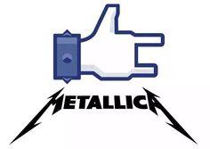 Metallica likes !!!!!!!!!!