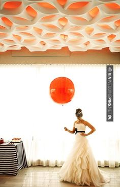 Awesome! - red wedding balloon | CHECK OUT MORE GREAT RED WEDDING IDEAS AT WEDDINGPINS.NET | #weddings #wedding #red #redwedding #thecolorred #events #forweddings #ilovered #purple #fire #bright #hot #love #romance #valentines