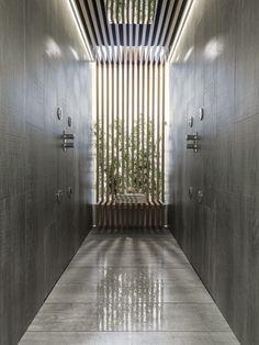 Perfect #showers for unique and relaxing experiences  #bathrooms #interiordesign #decor #bathroomdesign #bathroomequipment