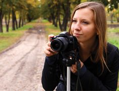 Photography Course - Love to learn and improve my photo taking skills! Lessons - bring it!