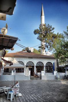 Old Bazaar Mosque