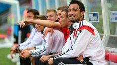 Hummel #Germany #WorldCup