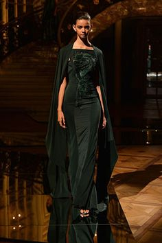 Vionnet Demi Couture Fall/Winter 2013-2014 Collection